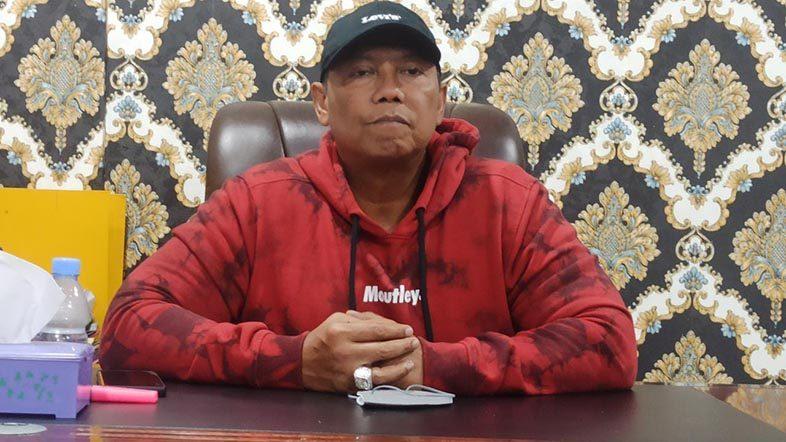 KAWAL Kontingen Kalsel, 21 Polisi dan 4 Prajurit TNI