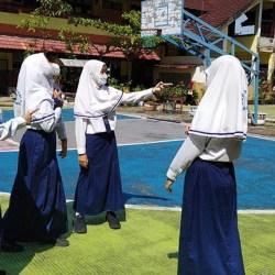 MASIH PERTIMBANGAN, Pembelajaran Tatap Muka di Banjarmasin