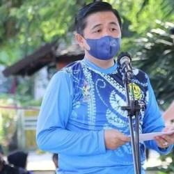 PERCEPAT Hasil Lelang, Walikota Bertolak ke KASN untuk Sekda Definitif
