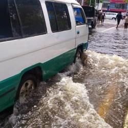 MULAI DIPETAKAN Wilayah Rawan Banjir di Banjarmasin