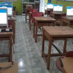 GLADI BERSIH Asesmen Nasional Berbasis Komputer 2021 SMP Sederajat di Banjarmasin