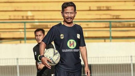 SIAP BANGKIT! Barito Putera Melawan Borneo FC