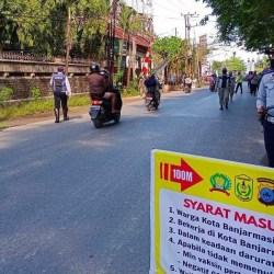 KALSEL SUMBANG 21 dari Sebaran 1.390 Kasus Baru COVID-19 di Indonesia