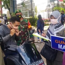KALSEL SUMBANG 40 Kasus dari Sebaran 1.690 Kasus Baru COVID-19 di Indonesia
