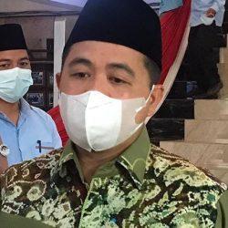 SEKDAKO Banjarmasin Definitif Tunggu Rekom Gubernur