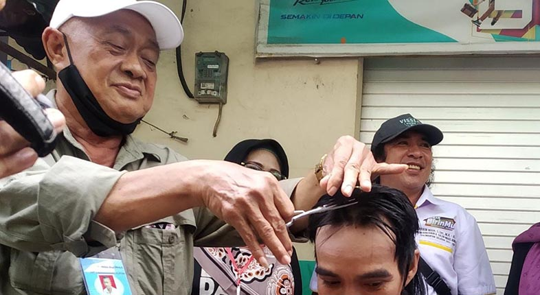 """TUTUP USIA Muhammad Hasan, Ketua KPID Kalsel, """"Selamat Jalan Aktivis Banua"""""""