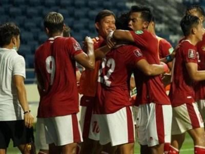 TAE-YONG Nilai Menarik, Jumpa Vietnam dan Malaysia di Piala AFF