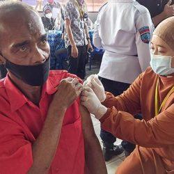 KALSEL SUMBANG 178 dari Sebaran 5.403 Kasus Baru COVID-19 di Indonesia