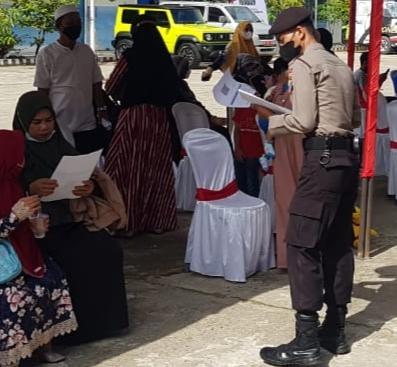 STAFSUS Kepresidenan RI Bersama Forkopimda Kalsel Menyasar Madrasah dan Pasantren di Banjarmasin