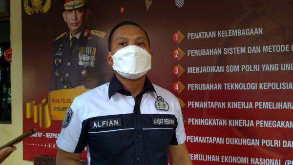 PENCURIAN Meter Air PDAM Bandarmasih Marak, Menjadi Antensi Kepolisian