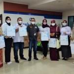 BANK KALSEL Sponsor Utama South Kalimantan Travel Mart 2021, Dukung Kebangkitan Pariwisata dan Ekonomi