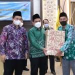 PENSIUNAN PNS Pemko Banjarmasin Bentuk Forum Punabakti