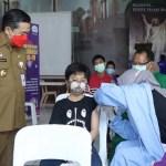 KALSEL SUMBANG 10 dari Sebaran 633 Kasus Baru COVID-19 di Indonesia