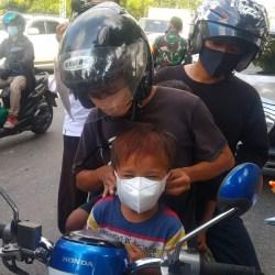 KALSEL SUMBANG 18 dari Tambahan 1.484 Kasus Baru Covid-19 di Indonesia