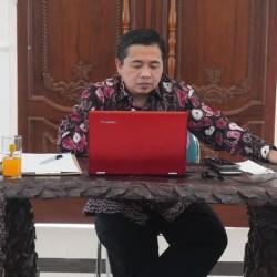 STATUS PPKM Kota Banjarmasin, Tunggu Keputusan Presiden