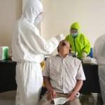 KALSEL SUMBANG 13 Kasus dari 760 Sebaran Kasus Baru COVID-19 di Indonesia