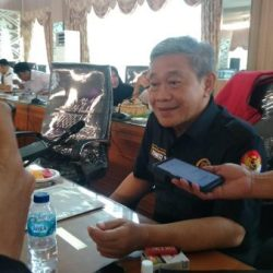 TIM PENGAWASAN Libatkan KPK Dalam Pelaksanaan UPPD, Saran Komisi II DPRD Kalsel