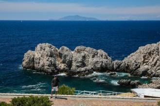 Farol de Capri