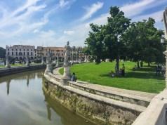 A Praça Il Prato