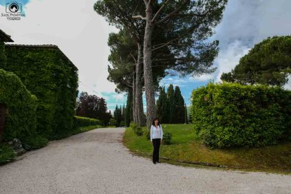 Biondi Santi nas Vinícolas da Toscana II