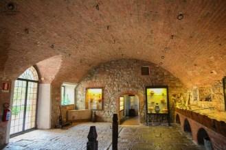 Museu do Castelo Banfi