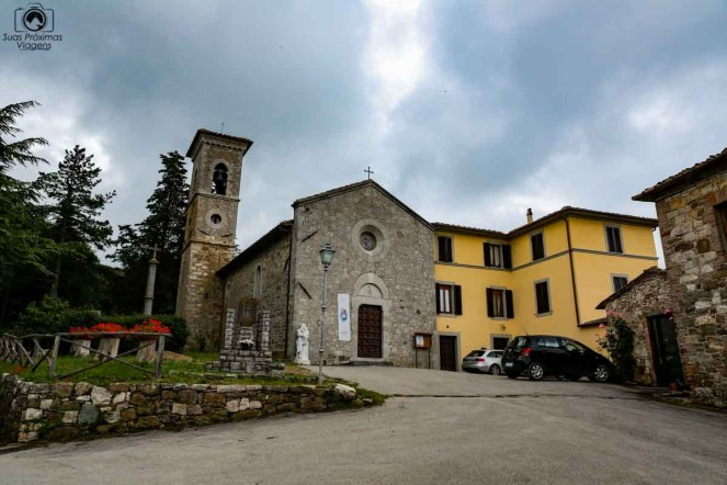 Redores das Vinícolas da Toscana
