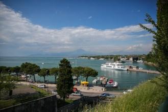 Belo Lago Garda