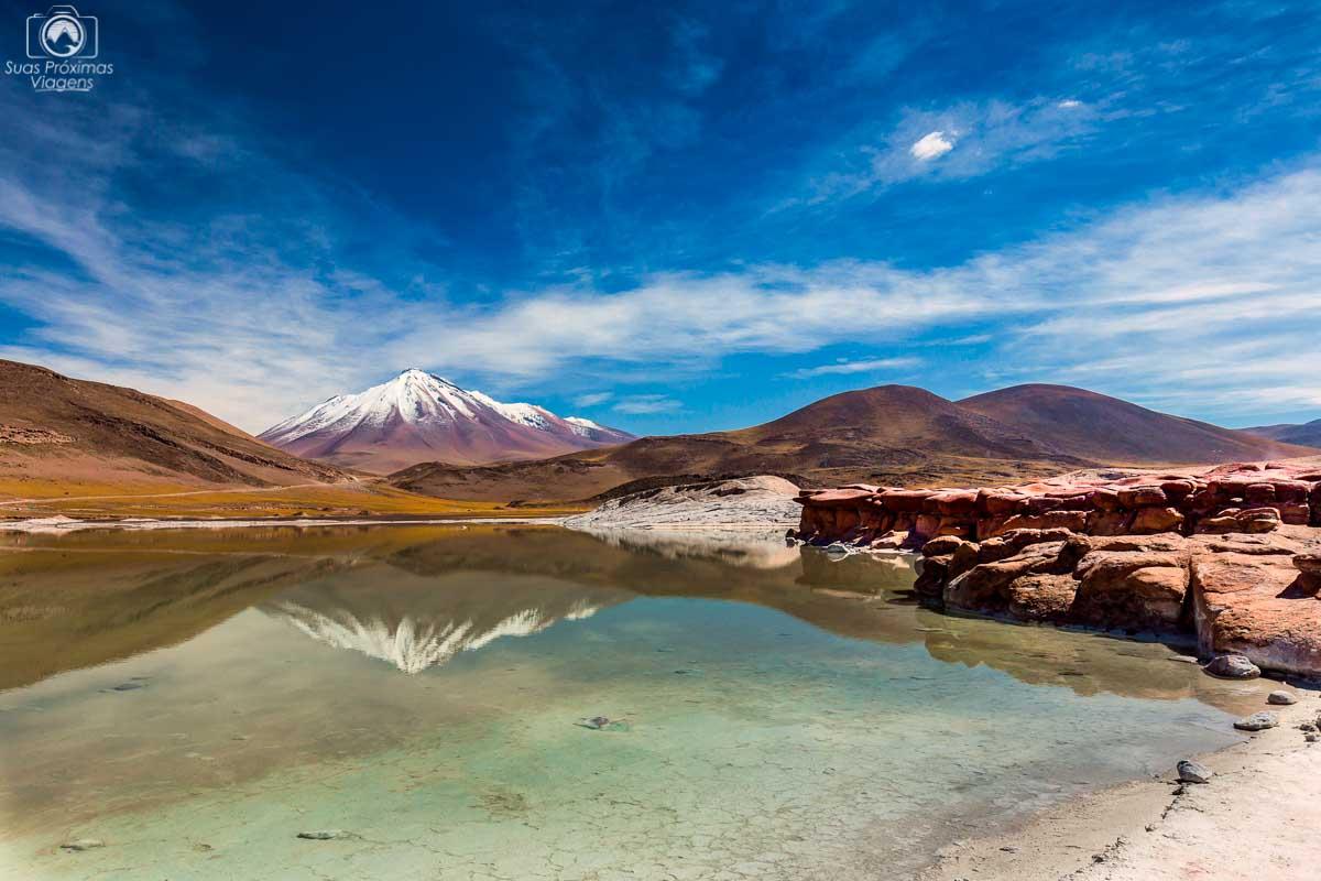 Deserto do Atacama - Guia Completo | Atualizado 2018 | Suas Proximas Viagens