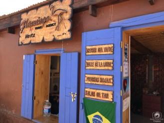 Agências de Receptivo em San Pedro de Atacama