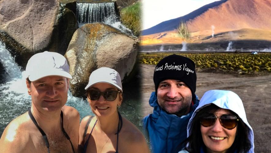 Imagem de Exemplos de O que levar ao Deserto do Atacama