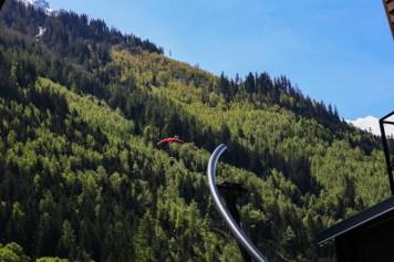 Base Mont Blanc