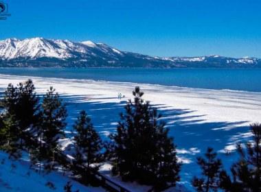 Viagem para Lake Tahoe