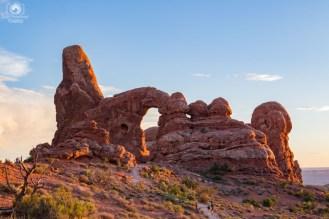 Turret Arch no Arches