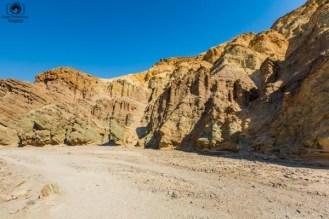 Parque Nacional Vale da Morte California