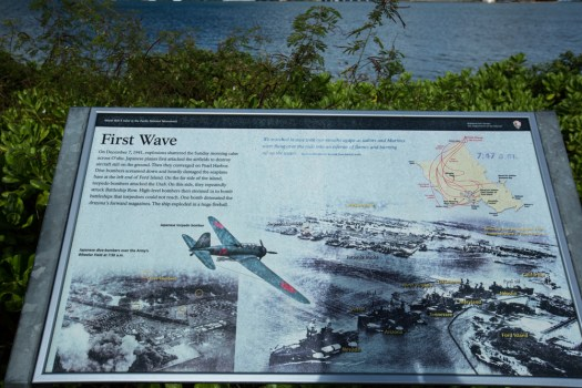 Pearl Harbor Historic Site
