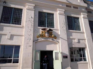 Entrada de Alcatraz nas Melhores Dicas de São Francisco Califórnia