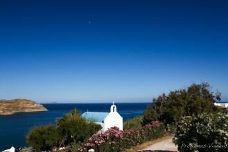 Vista desde o Pietra e Mare