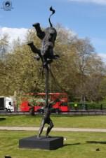 Dunamis - Park Lane em O Que Fazer em Londres