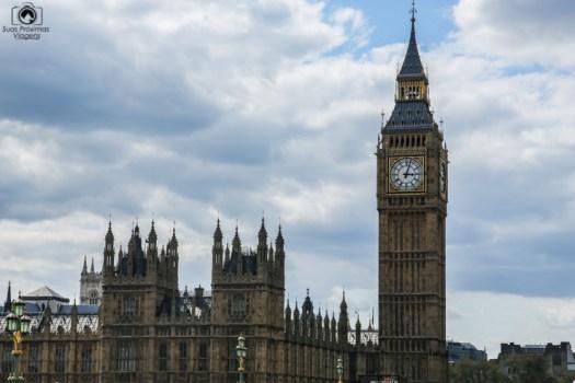 Big Ben em O que fazer em Londres