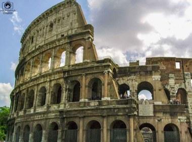 Coliseu em Melhores Dicas de Roma