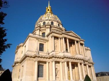 Église du Dôme em O Que Fazer em Paris II