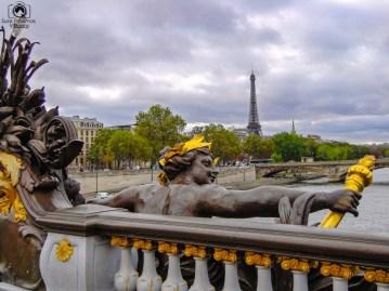 Pont Alexander III em O que Fazer em Paris