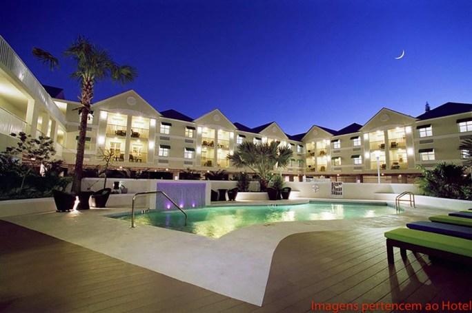 Silver Palms Inn em Key West