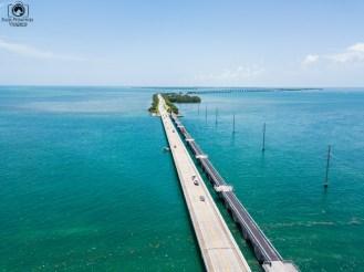 US1 nos Florida Keys