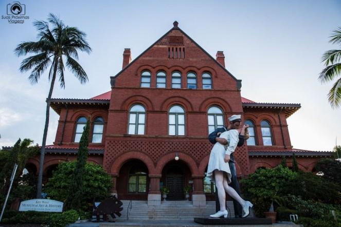 Museu de Arte e História de Key West