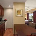 Suite do Homewood Suites by Hilton em Onde Ficar em Tampa II