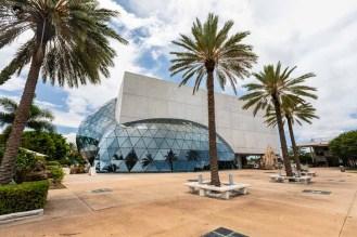 Dali Museum em o que fazer em Tampa