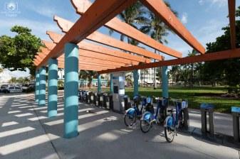 Aluguel de Bicletas em O que fazer em Miami Beach