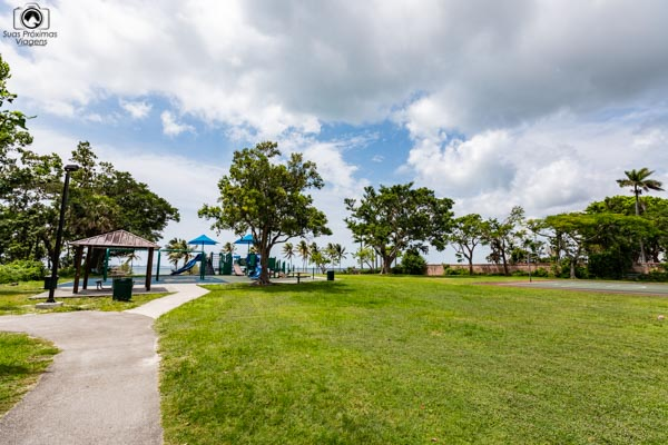 Alice Wainwright Park em o que fazer em Miami