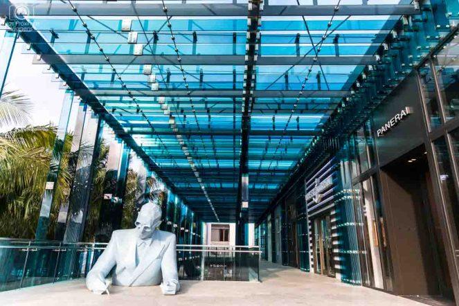 Design District em o que fazer em Miami IV